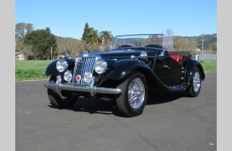 1955 MG TF for sale 101320228