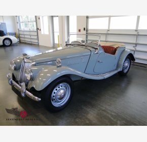 1955 MG TF for sale 101349986
