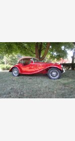 1955 MG TF for sale 101364871