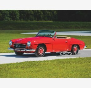 1955 Mercedes-Benz 190SL for sale 101319536