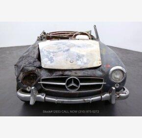 1955 Mercedes-Benz 190SL for sale 101422771