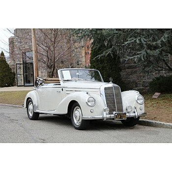 1955 Mercedes-Benz 220A for sale 101039648