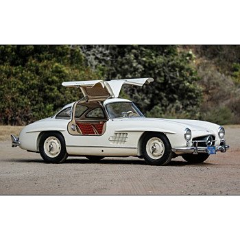 1955 Mercedes-Benz 300SL for sale 101077049