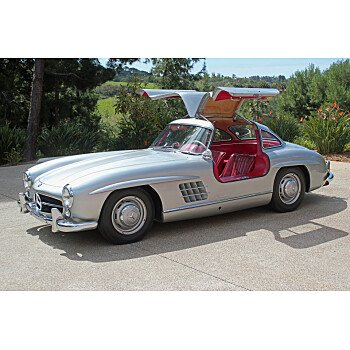 1955 Mercedes-Benz 300SL for sale 101045202