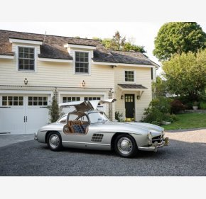 1955 Mercedes-Benz 300SL for sale 101120325