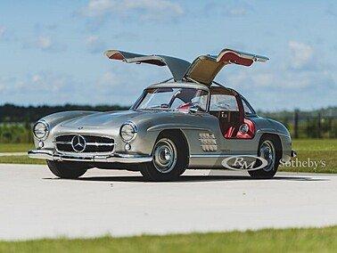 1955 Mercedes-Benz 300SL for sale 101319363