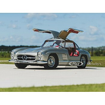 1955 Mercedes-Benz 300SL for sale 101319363