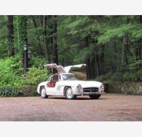 1955 Mercedes-Benz 300SL for sale 101345011