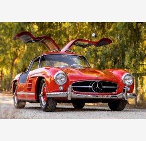 1955 Mercedes-Benz 300SL for sale 101428463