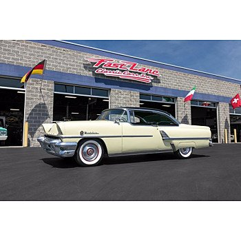 1955 Mercury Montclair for sale 101074817