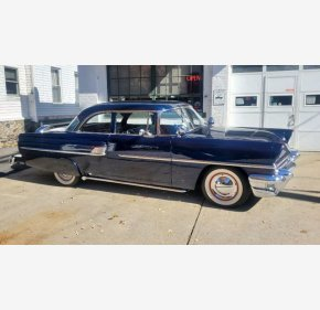 1955 Mercury Montclair for sale 101398032