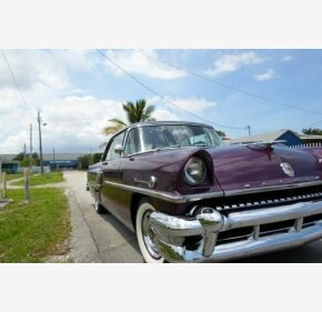 1955 Mercury Monterey for sale 100998284