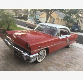 1955 Mercury Monterey for sale 101064941