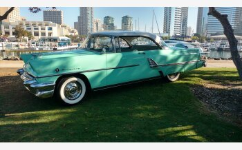 1955 Mercury Monterey for sale 101300164