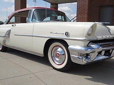 1955 Mercury Monterey for sale 101397101
