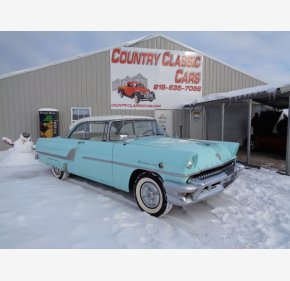 1955 Mercury Monterey for sale 101083776
