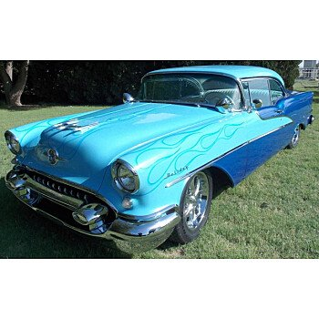 1955 Oldsmobile 88 for sale 100892940