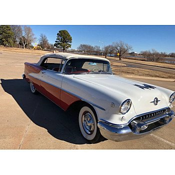 1955 Oldsmobile 88 for sale 101081869