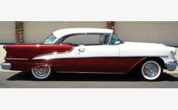 1955 Oldsmobile 88 Coupe for sale 101102849