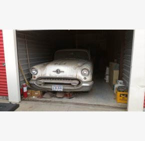 1955 Oldsmobile 88 Sedan for sale 101152022