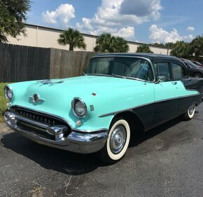 1955 Oldsmobile 88 Sedan for sale 101231882