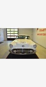 1955 Oldsmobile 88 for sale 101317516