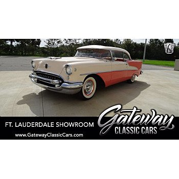 1955 Oldsmobile 88 for sale 101377309