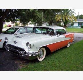 1955 Oldsmobile 88 for sale 101412169