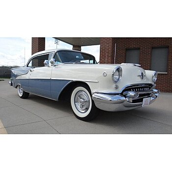 1955 Oldsmobile 88 for sale 101434404