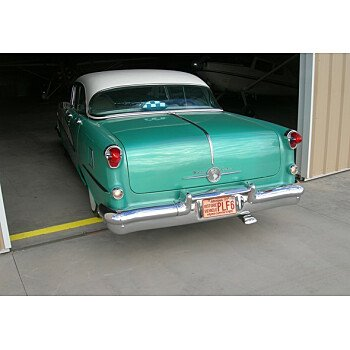 1955 Oldsmobile Ninety-Eight for sale 100942112