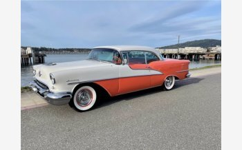 1955 Oldsmobile Ninety-Eight for sale 101459171