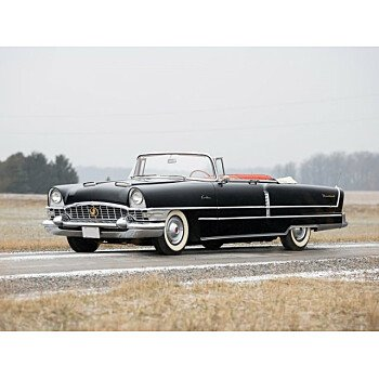 1955 Packard Caribbean for sale 101286777