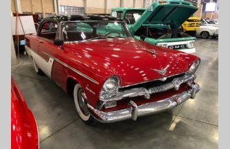 1955 Plymouth Belvedere for sale 101136974