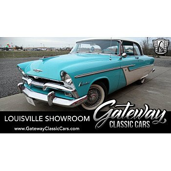 1955 Plymouth Belvedere for sale 101253682