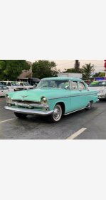 1955 Plymouth Belvedere for sale 101426114