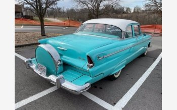 1955 Plymouth Belvedere for sale 101473308