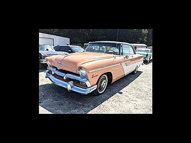 1955 Plymouth Belvedere for sale 101599536