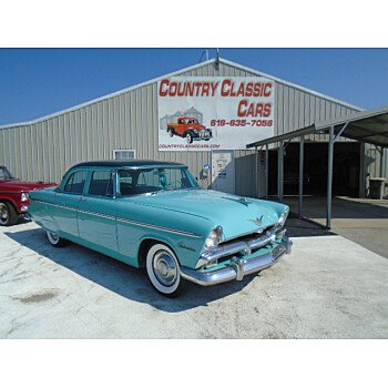 1955 Plymouth Belvedere for sale 101562890
