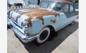 1955 Pontiac Chieftain for sale 100882475