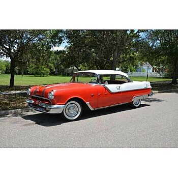 1955 Pontiac Chieftain for sale 100883705