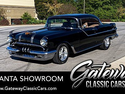 1955 Pontiac Chieftain for sale 101225639