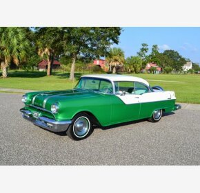 1955 Pontiac Chieftain for sale 101392264