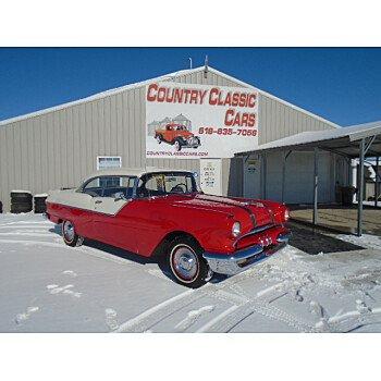 1955 Pontiac Chieftain for sale 101444284