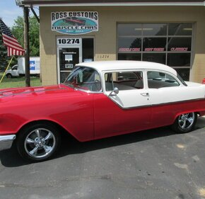 1955 Pontiac Chieftain for sale 101345993