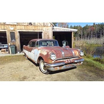 1955 Pontiac Star Chief for sale 101134993