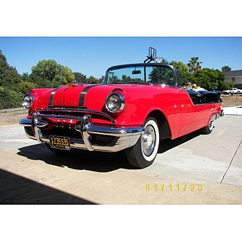 1955 Pontiac Star Chief for sale 101269918