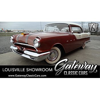 1955 Pontiac Star Chief for sale 101300109