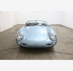 1955 Porsche 356-Replica for sale 101246902