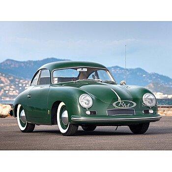 1955 Porsche 356 for sale 101571469