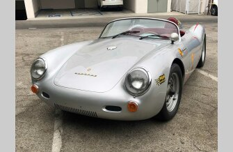 1955 Porsche 550-Replica for sale 101175876